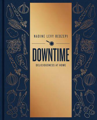 Downtime van Nadine Levy Redzepi