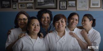 Chef's Table seizoen 6