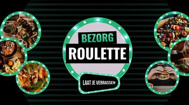 Bezorg Roulette