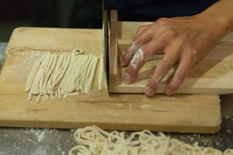 verse noodles / vegan ramen