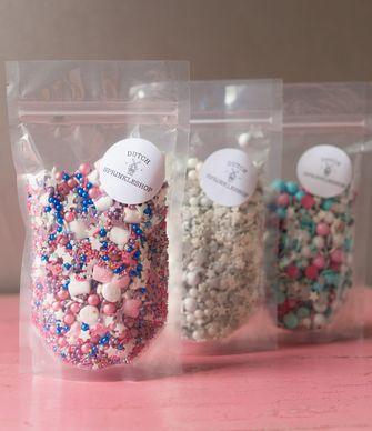 sprinkles / dutch sprinkle shop