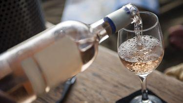 Lichte rosé wijntrends