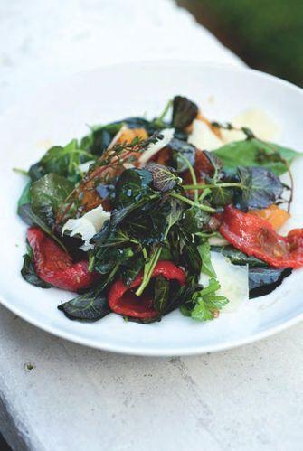 Salade van Yotam Ottolenghi