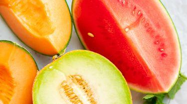 Meloen soorten