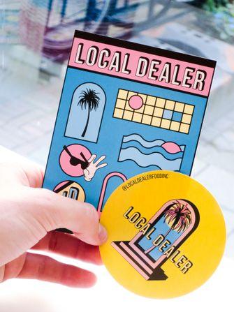 bij Local Dealer