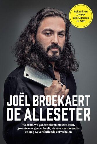 Joël Broekaert De Alleseter