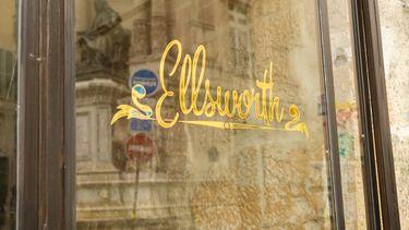 Ellsworth, Parijs
