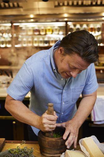 Pistachenoten Jamie Oliver
