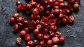 alternatieven voor zwarte peper / roze peper