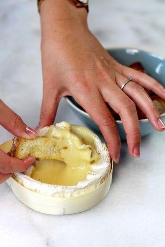 kazen camembert