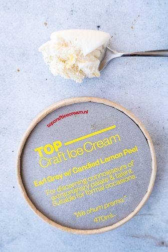 IJs van Top Craft Icecream