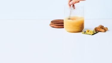Ginger ale maken recept