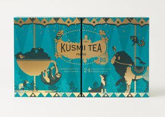 Kusmi thee adventskalender