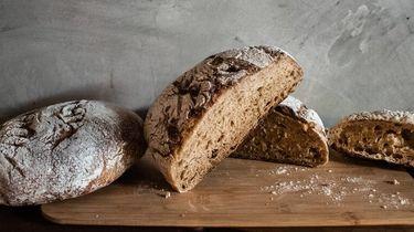 Het beste brood van Amsterdam