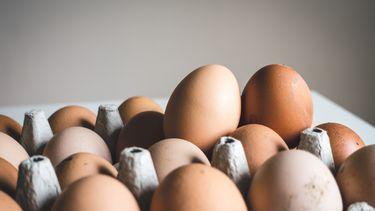 Eieren wel of niet in de koelkast bewaren