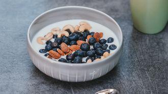 yoghurt Grieks Verkeersbureau