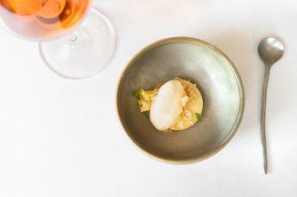 Melk en honing Restaurant Triptyque