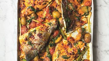 Harissavis uit de oven Donal Skehan
