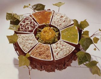 Vintage voedselfoto 5