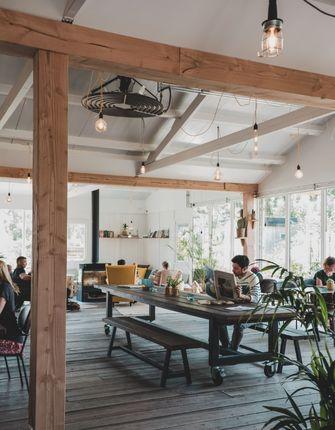 Afbeelding van de Huiskamer van Zwier in Vinkeveen 8