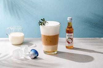 Nespresso ijskoffies recepten
