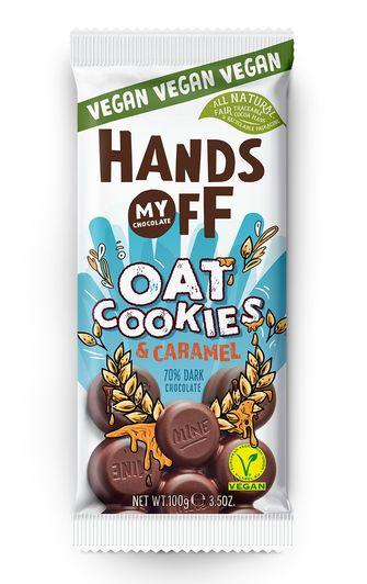 hands off oat cookies reep
