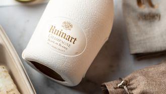 Champagnediner Ruinart