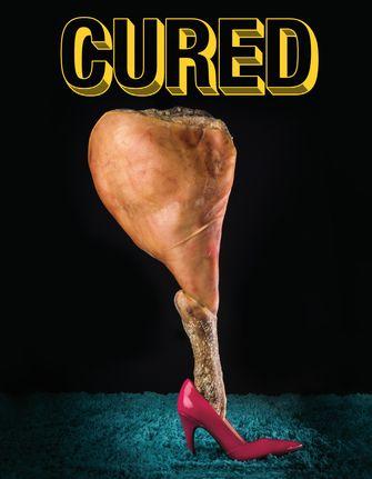 Cured Magazine