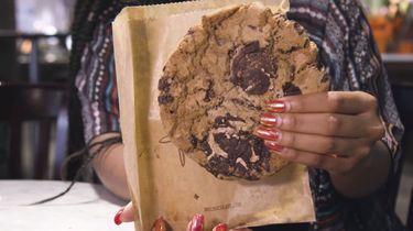 Beste chocolate cookies in NYC