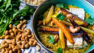 vegan winterse gerechten