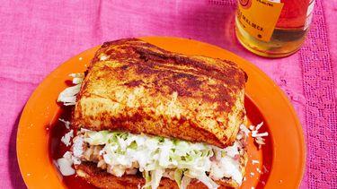 Mexicaanse Pambazo's