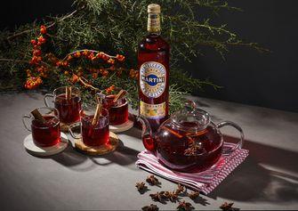 Alcoholvrije Glühwein