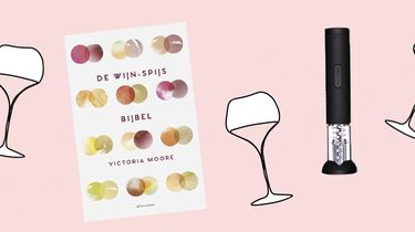 voorbeelden van wijngadgets