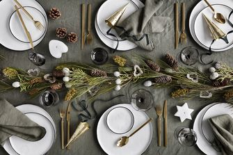 Culinaire kersttrends van Broste Copenhagen