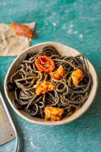 Pasta van La Spaghettata