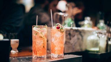 Afbeelding van cocktailbar Dr. Rotterdam