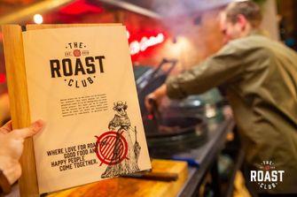 Afbeelding van The Roast Club restaurant in Eindhoven 2