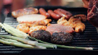 mini barbecues