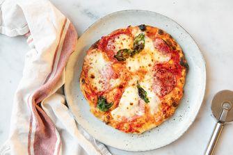 Pizza / Smart Oven Pizzaiolo