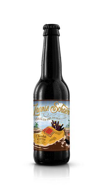 Sinterklaas bier