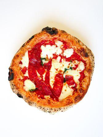 nNea frozen pizza