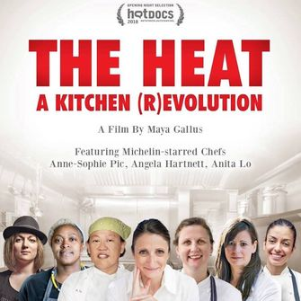 The Heat documentaire