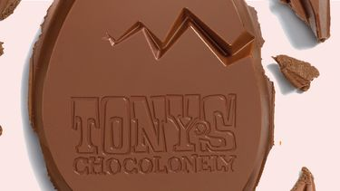 paasreep van tony's chocolonely