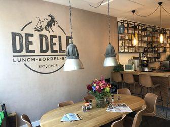 De Delf in Delft