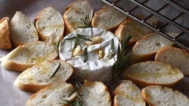 kaas die je kunt maken met de kaasmaker
