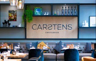 Carstens Brasserie in Amsterdam