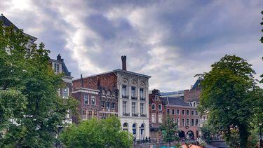 Utrechtse gracht
