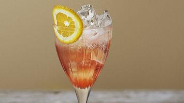 Alcoholvrije cocktail: Seedlip Spritz