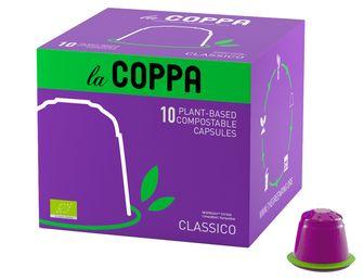 La Coppa koffiecapsules