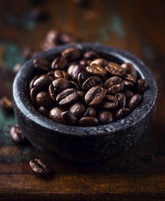 instant koffie koffiebonen